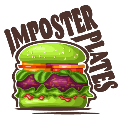 Imposter Plates